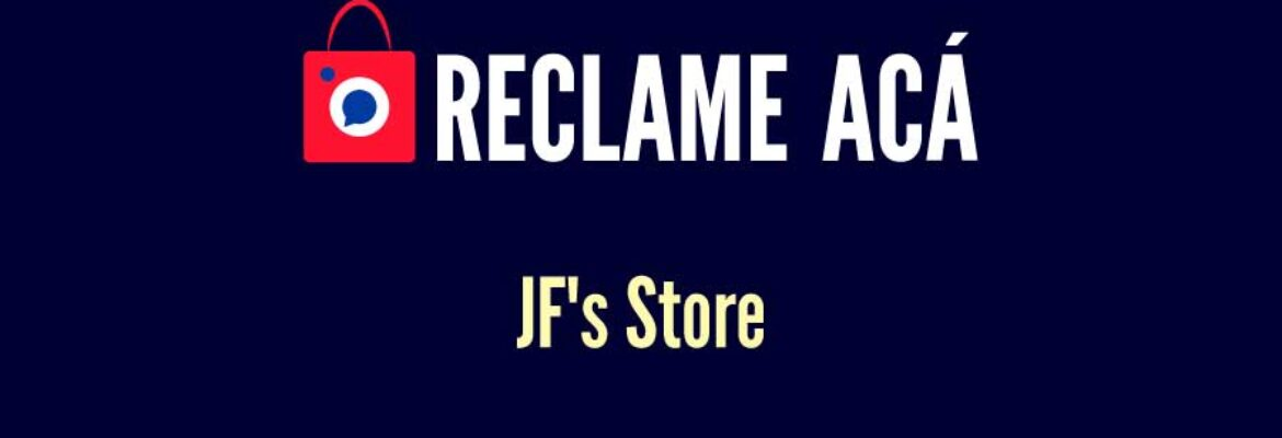 JF's Store